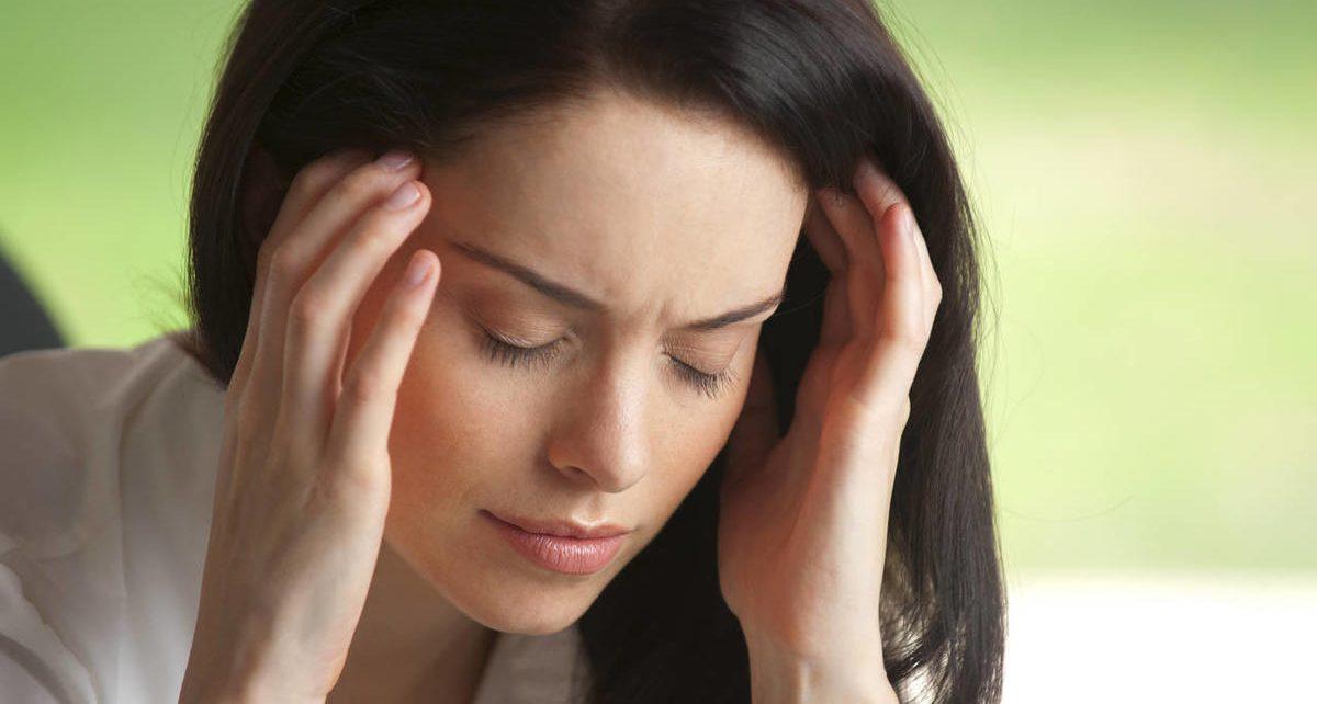 stress e ciclo mestruale