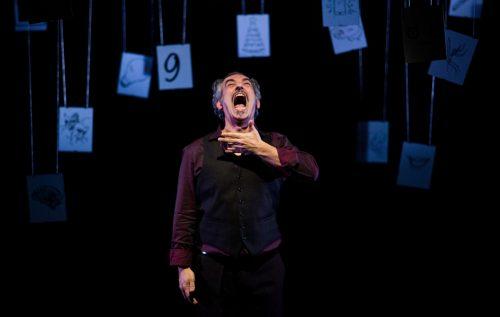 psicologia a teatro
