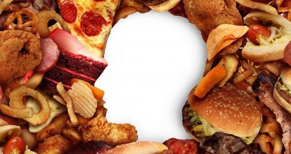nuovi disturbi alimentari